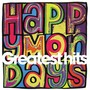Greatest Hits - Happy Mondays