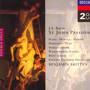 Bach/Britten - Harper / Pears / Britt
