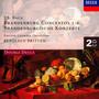 Bach: Brandenburg Concertos - Benjamin Britten