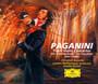 Paganini: 6 Violin Concertos - Salvatore Accardo