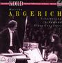 Piano Concertos - Martha Argerich