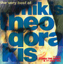 Very Best Of - Mikis Theodorakis
