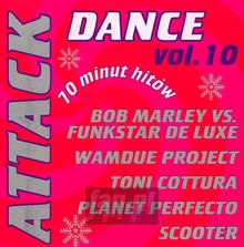 Dance Attack Vol10 - Dance Attack