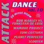 Dance Attack Vol10 - Dance Attack