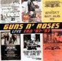 Live Era: '87-'93 - Guns n' Roses