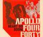 Heart Go Boom - Apollo Four Forty