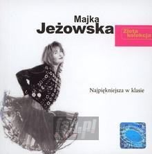 Złota Kolekcja - Majka Jeżowska