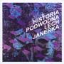 Historia Podwodna - Lech Janerka