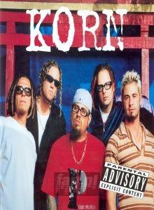 Doug Small-Album - Korn