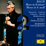 Bach: Mass In B Minor - Herbert Von Karajan