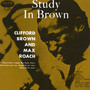 Study In Brown - Clifford Brown