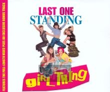 Last One Standing - Girl Thing