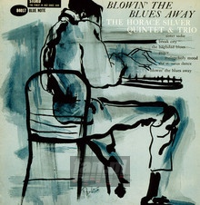 Blowin' The Blues Away - Horace Silver