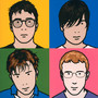 Greatest Bits - Blur