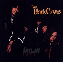 Shake Your Money Maker - The Black Crowes