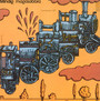 Mindig Magasabbra (IV) - Locomotiv Gt