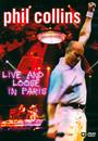Live & Loose In Paris - Phil Collins