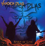 Spirit Of Live - Vanden Plas