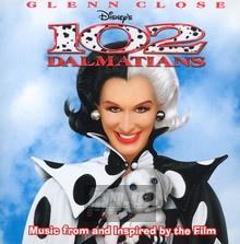 102 Dalmatians  OST - Walt    Disney