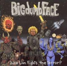 Duke Lion Fight With Terror - Big Dumb Face / Limp Bizkit /
