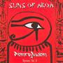 Aberglaube - Suns Of Arqa