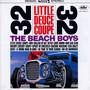 Little Deuce Coupe/All Summer Long - The Beach Boys