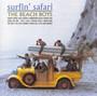 Surfin' Safari/Surfin' USA - The Beach Boys