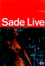 Live In San Diego - Sade