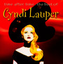 Time After Time - The Best Of - Cyndi Lauper