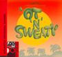 Hot & Sweaty - Cactus
