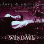 Love & Emotion - Willy Deville