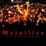 At Woodstock - Metallica