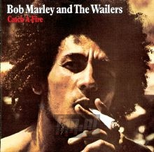 Catch A Fire - Bob Marley