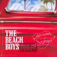 Carl & The Passions: So Toug - The Beach Boys