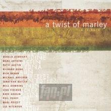 A Twist Of Marley - Tribute to Bob Marley