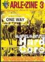 2001:03 Jesień-Zima-Oneway - Czasopismo Arle-Zine