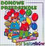Bal Baloników - Domowe Przedszkole