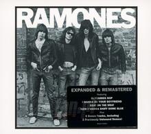 The Ramones - The Ramones