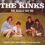 You Really Got Me - The Best Of The Ki - The Kinks