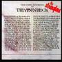 The Meninblack - The Stranglers
