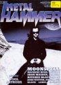 2001:08 [Moonspell] - Czasopismo Metal Hammer