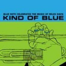 Kind Of Blue - Tribute to Miles Davis