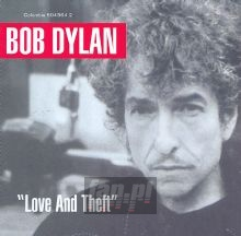 Love & Theft - Bob Dylan