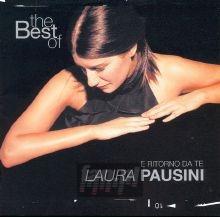 E Ritorno Da Te/ Best Of - Laura Pausini