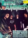 2001:09 [Machine Head] - Czasopismo Metal Hammer