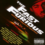 The Fast & The Furious  OST - V/A