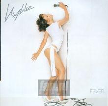 Fever - Kylie Minogue