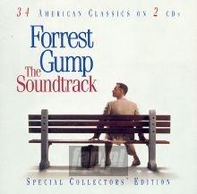 Forrest Gump  OST - V/A