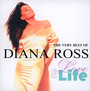 Love & Life, The Very Best Of Diana Ross - Diana Ross