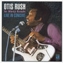 So Many Roads, Live In Japan - Otis Rush